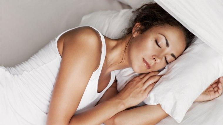 femme-qui-dort