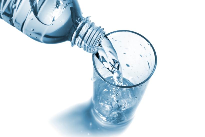 boire beaucoup d'eau pour votre bien-être