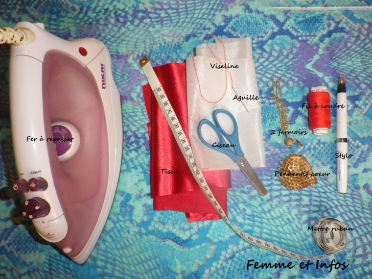 diy-ras-de-cou-assorti-robe-rouge_materiels