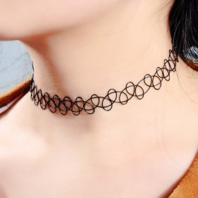 ras-de-cou-chokers-noir