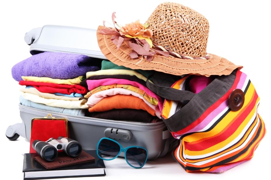 333ce670895b0a Comment bien faire votre valise pour les vacances de printemps ...