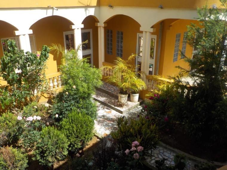 Rem Hotel Fianarantsoa 3