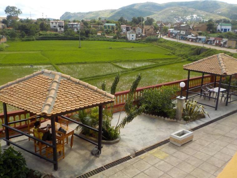 Rem Hotel Fianarantsoa 4