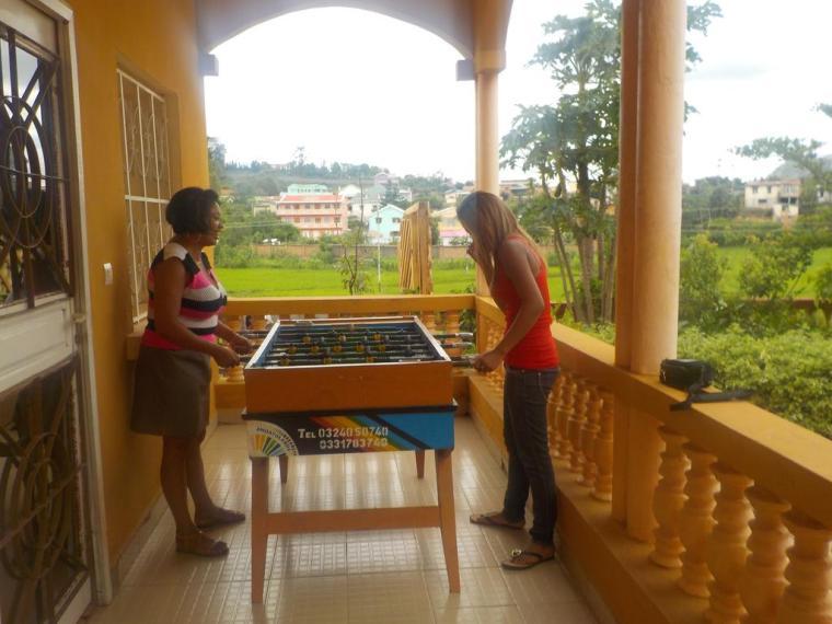 Rem Hotel Fianarantsoa 5