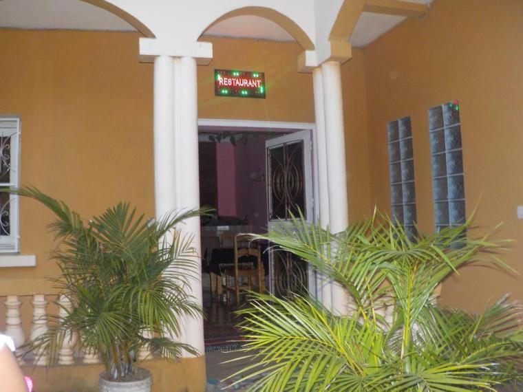 Rem Hotel Fianarantsoa 6