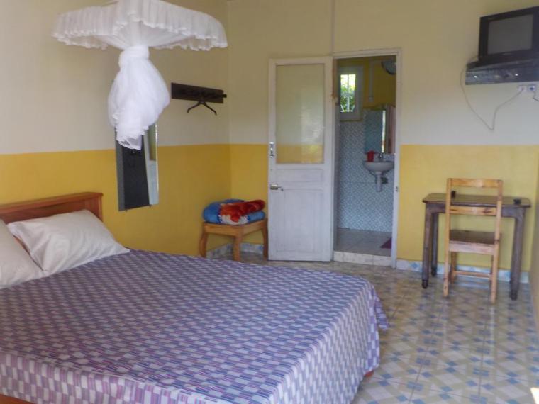 Rem Hotel Fianarantsoa 7
