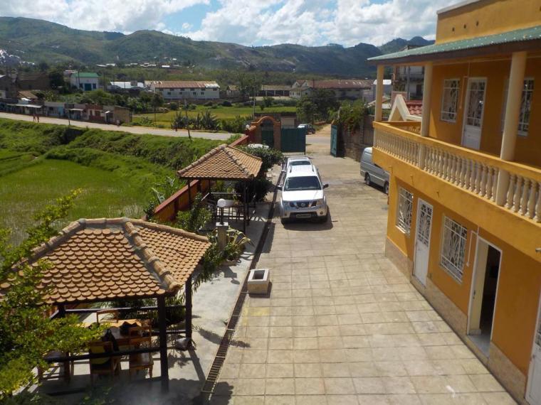 Rem Hotel Fianarantsoa 8
