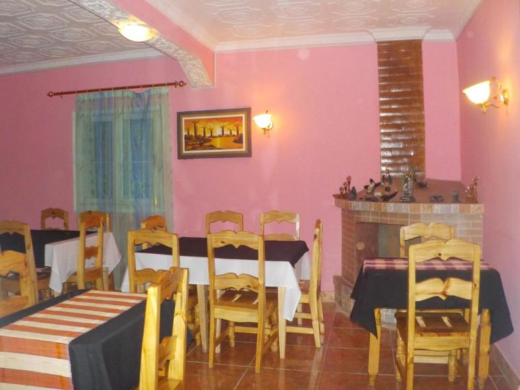 Rem Hotel Fianarantsoa 9