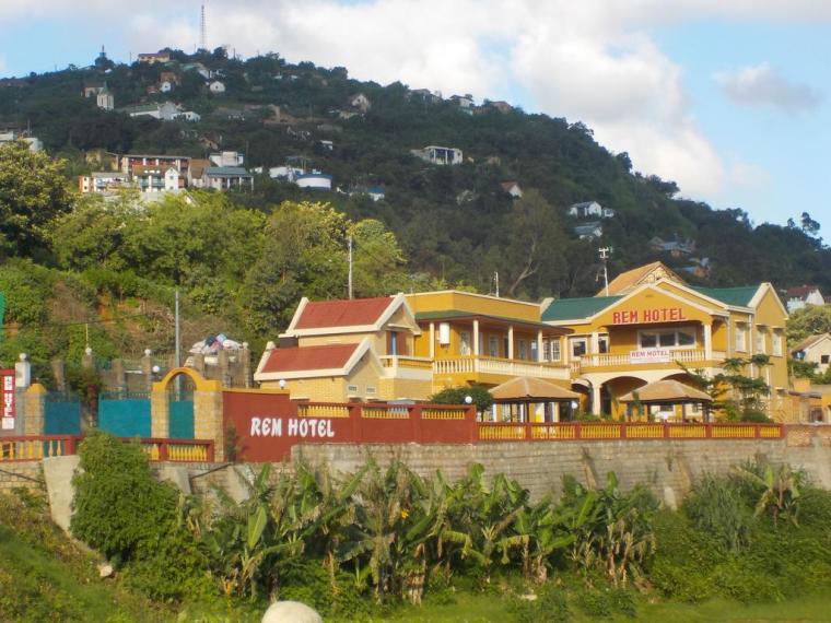 Rem Hotel Fianarantsoa