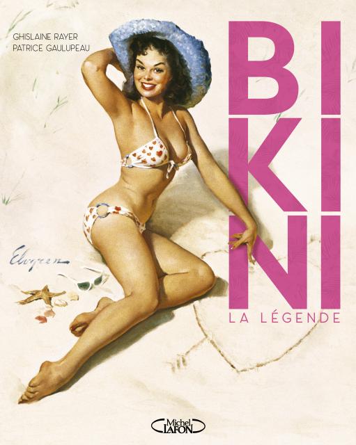 bikini, la légende