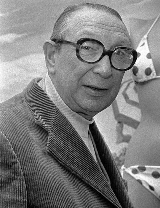 Louis Réard