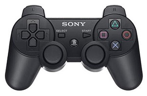 manette de playstation