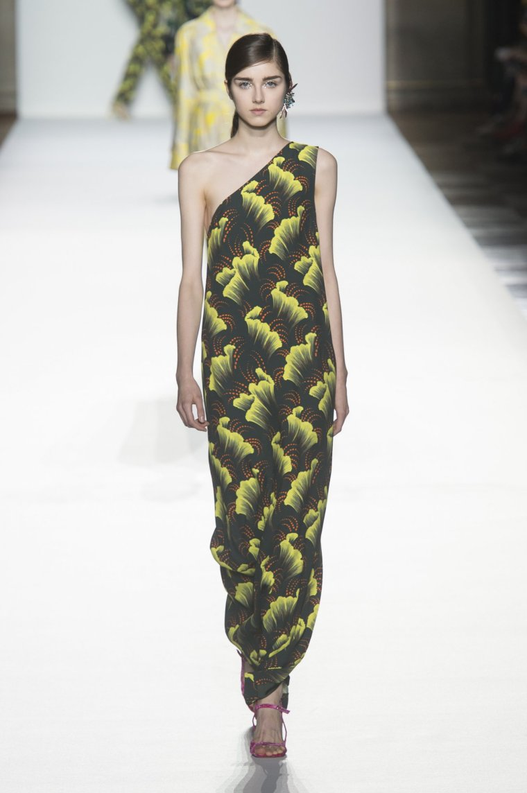 Tendance foulard Dries Van Noten 13