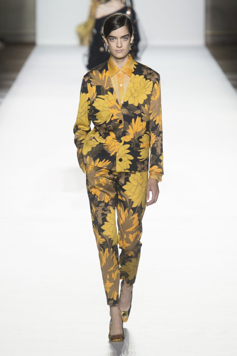 Tendance foulard Dries Van Noten 15