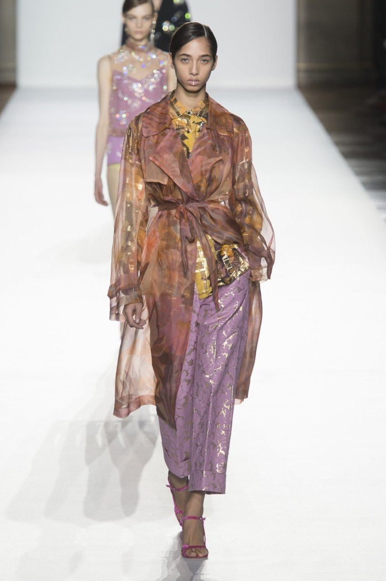 Tendance foulard Dries Van Noten 17