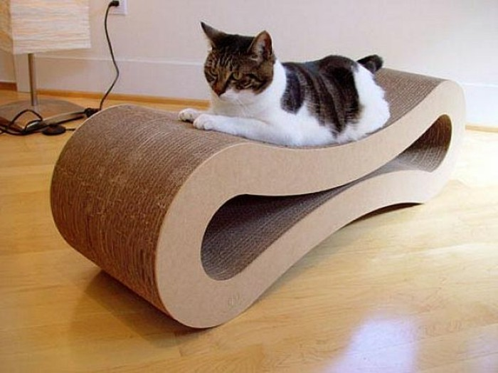 meubles en carton 10