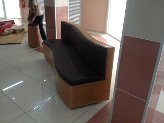 meubles en carton 2