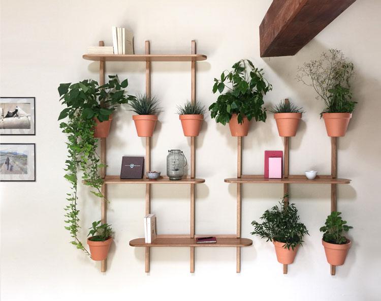 déco plantes d'intérieur en ligne