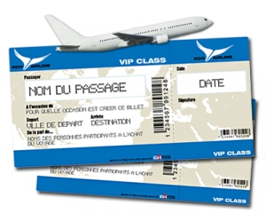billet d'avion Antananarivo-Fort-Dauphin