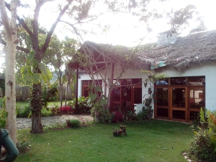 Indri Lodge Andasibe9