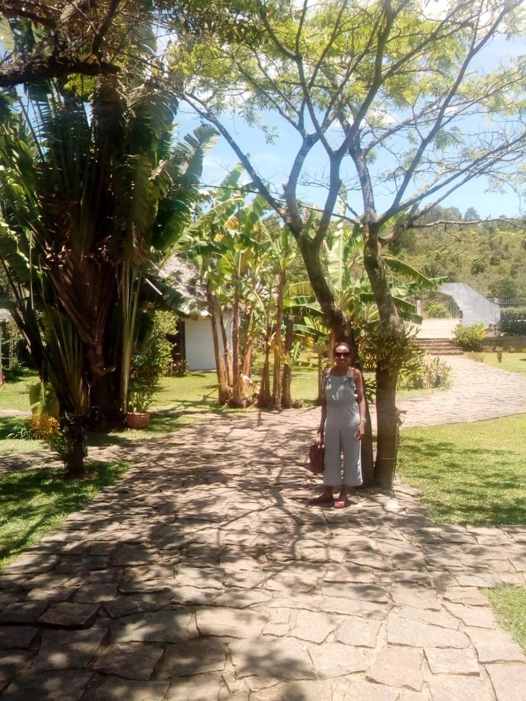 jardin indri lodge andasibe