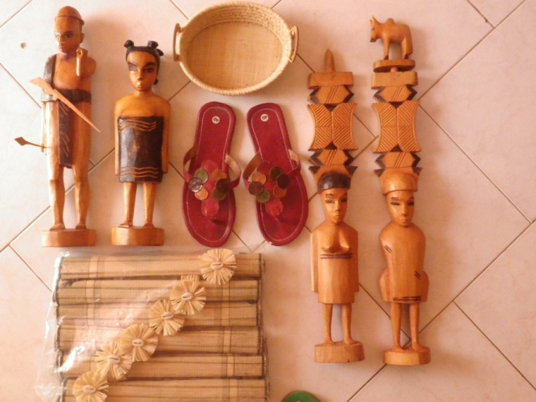 art malgache