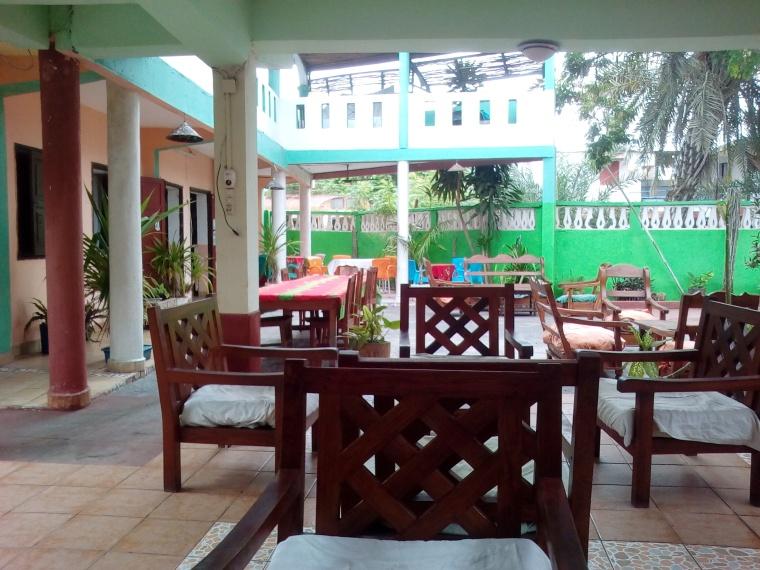 hôtel lala tuléar1