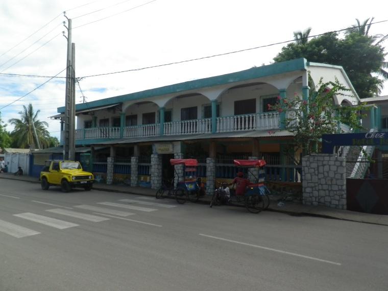 hôtel lala tuléar3