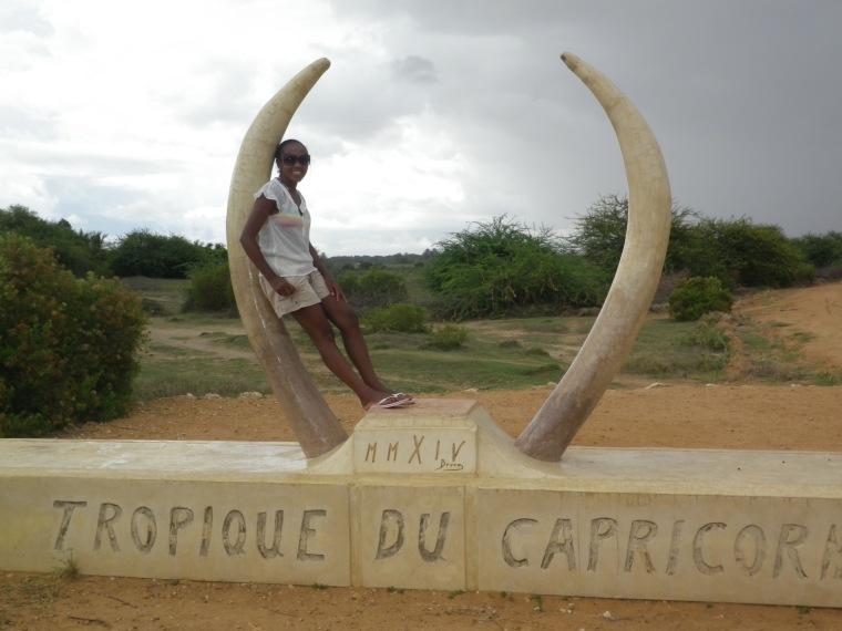 tropique de capricorne tuléar1