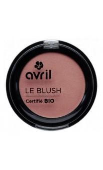 blush rosé pour le visage