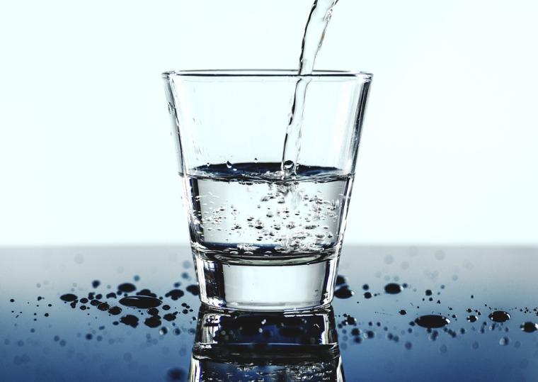 eau minérale