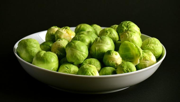 légumes à feuilles_régime alimentaire femme enceinte