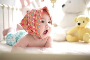 indispensables pour la chambre de bébé_trousseau de naissance