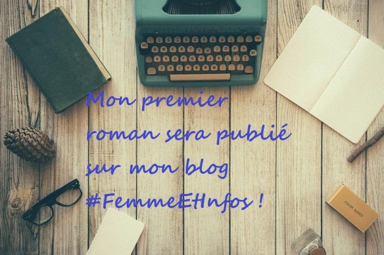 Conseils pour bien écrire votre premier roman1
