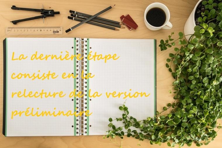 Conseils pour bien écrire votre premier roman3