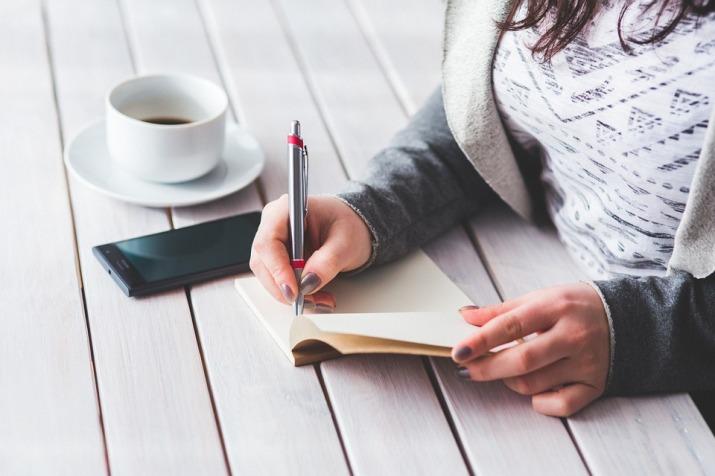 écrire premier roman
