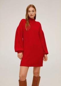 robe chenille_fête des mères 2020